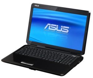Servis notebooků Asus