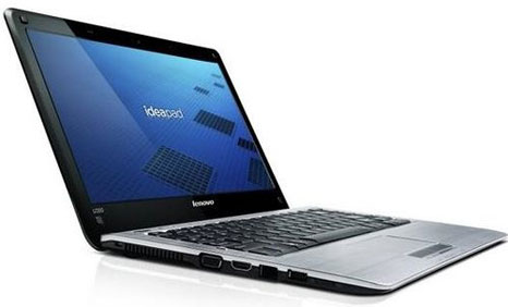 Náhradní díly na notebooky Lenovo